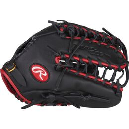 Select Pro Lite 12.5 in Mike Trout Youth Outfield Glove