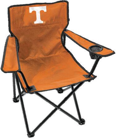 NCAA Tennessee Volunteers Gameday Elite Quad Chair
