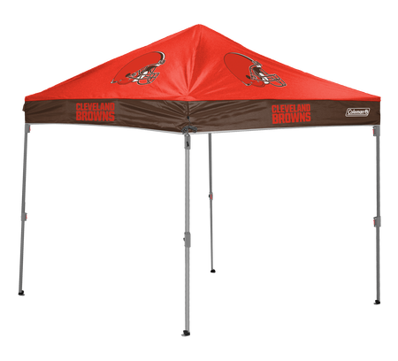 NFL Cleveland Browns 10x10 Shelter