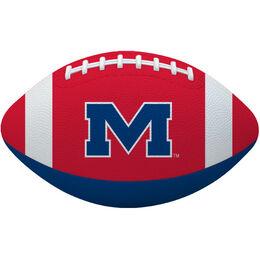 NCAA Mississippi Ole Miss Football