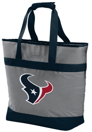 NFL Houston Texans 30 Can Tote Cooler