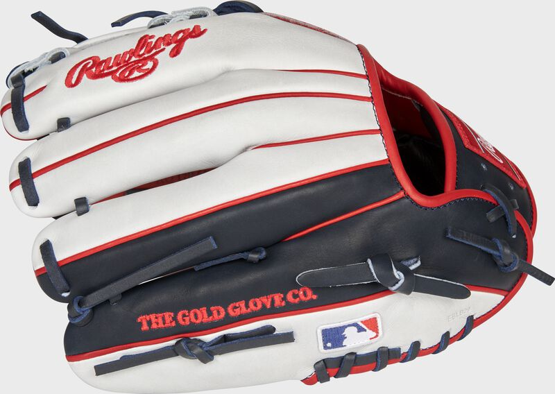 2021 Boston Red Sox Heart of the Hide Glove