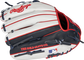 2021 Boston Red Sox Heart of the Hide Glove image number null