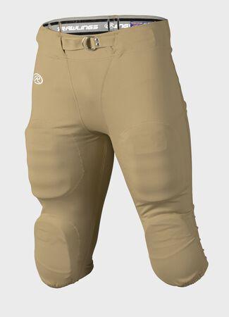 Slotted Football Pants