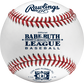 RBRO1 Babe Ruth competition grade baseball with raised seams image number null