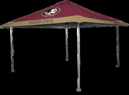 NCAA Florida State Seminoles 10x10 Eaved Canopy