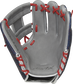 2022 REV1X 11.5-Inch Infield Glove image number null