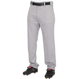 Adult Relaxed Fit Baseball Pant