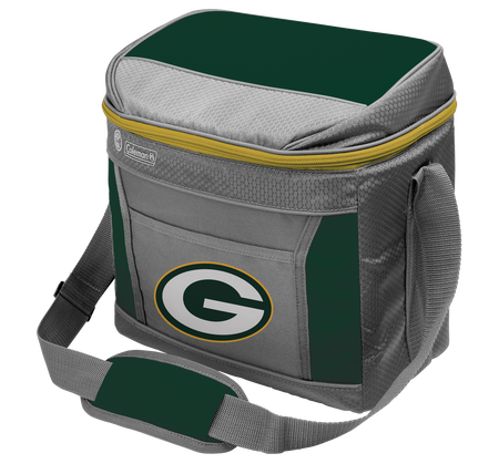 NFL Green Bay Packers 16 Can Cooler