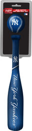 MLB New York Yankees Slugger Softee Mini Bat and Ball Set
