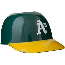 MLB Oakland Athletics Snack Size Snack Size Helmets