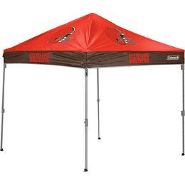 NFL Cleveland Browns 10x10 Shelter
