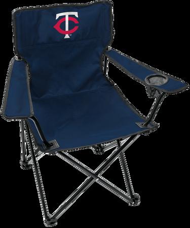 MLB Minnesota Twins Gameday Elite Quad Chair