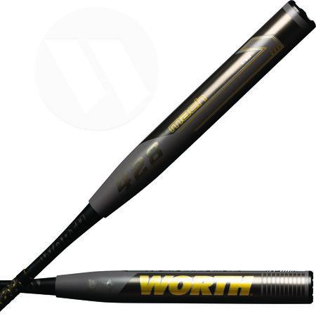2021 Mach 1 Hitman XXL SSUSA Bat