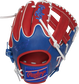 2021 Texas Rangers Heart of the Hide Glove image number null