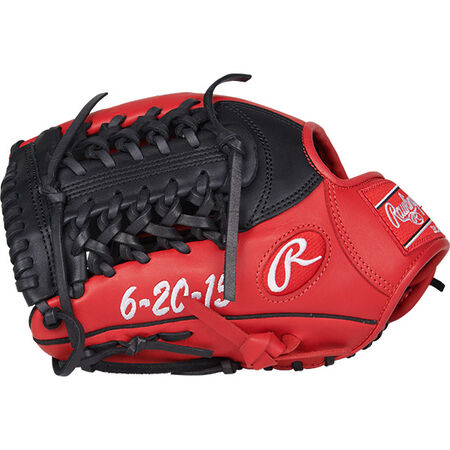 Gamer XLE 11.25 in Custom Baseball Glove