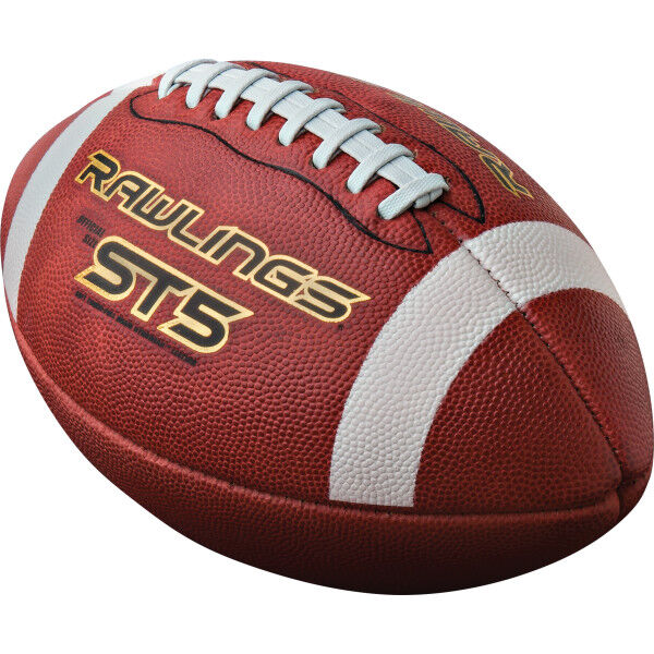 ST5 Official Football