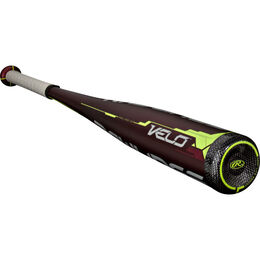 Velo Alloy College/High School Bat