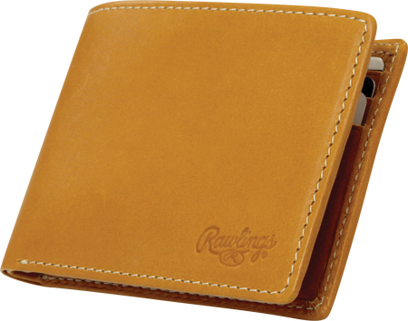 Heart of the Hide Bi-Fold Wallet