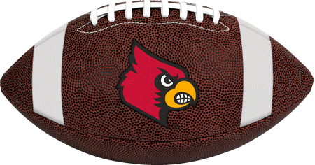 NCAA Louisiana Ragin' Cajuns Football
