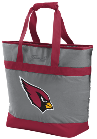 NFL Arizona Cardinals 30 Can Tote Cooler