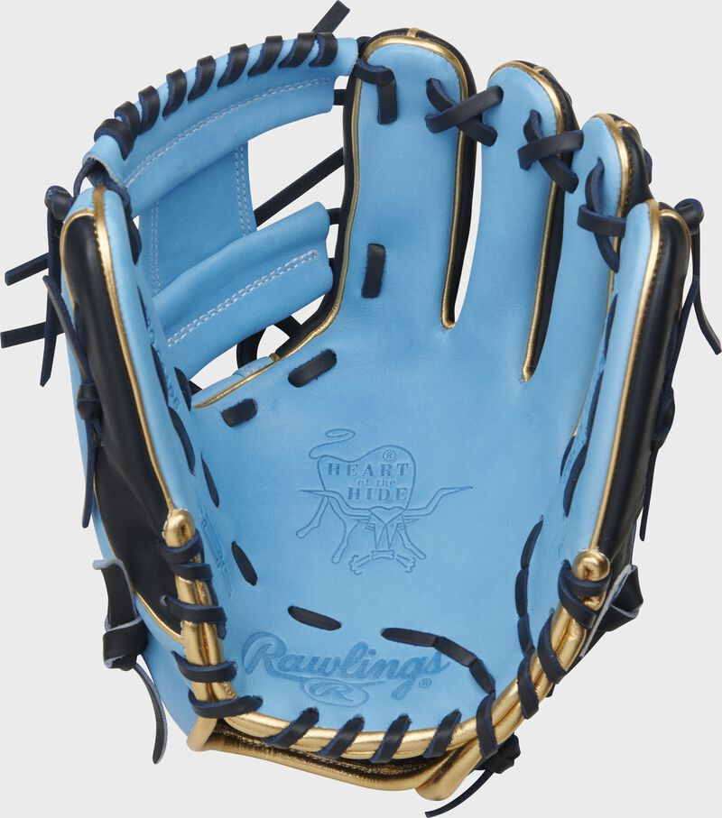 2020 Exclusive Heart of the Hide R2G Infield Glove