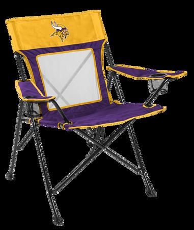 NFL Minnesota Vikings Game Changer Chair