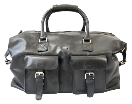 Double Play Duffle Bag