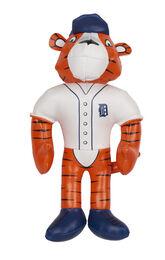 MLB Detroit Tigers Mascot Softee