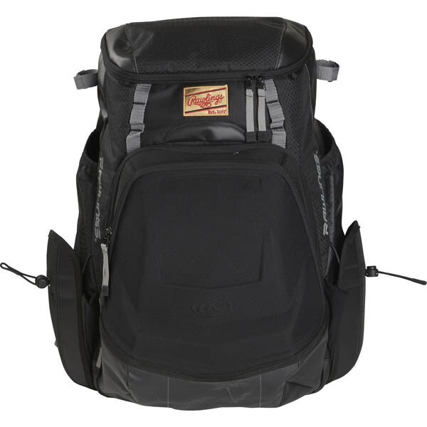 The Gold Glove® Series Equipment Bag Black