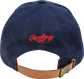 Women's Change Up Navy Baseball Stitch Hat image number null