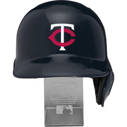 MLB Minnesota Twins Replica Helmet