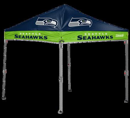 NFL Seattle Seahawks 10x10 Shelter