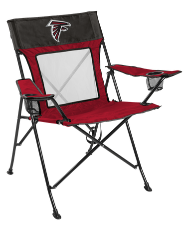 NFL Atlanta Falcons Game Changer Chair
