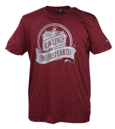 Adult Short Sleeve Pro Preferred Performance Shirt