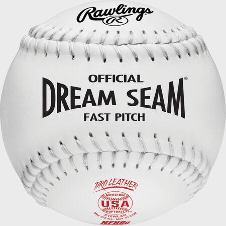 USA NFHS Official Softballs