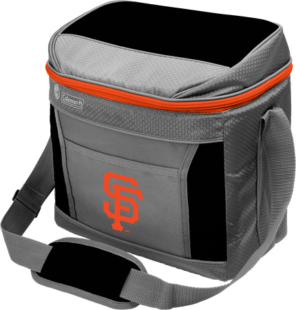 MLB San Francisco Giants 16 Can Cooler