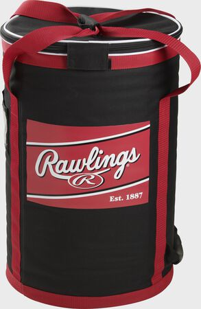 Rawlings Soft-Sided Ball Bag