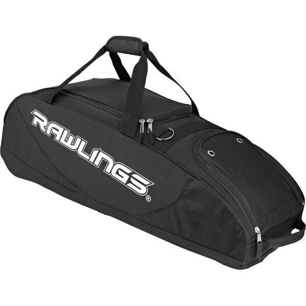 Player Preferred Wheeled Bag Black