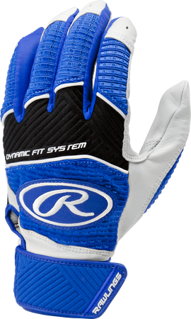Youth Workhorse Batting Glove