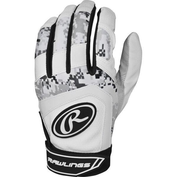 Adult 5150 Batting Glove Black