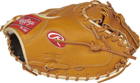 34-Inch Rawlings Pro Preferred Catcher's Mitt