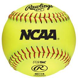 "NCAA 11"" Youth Soft Training Softball"