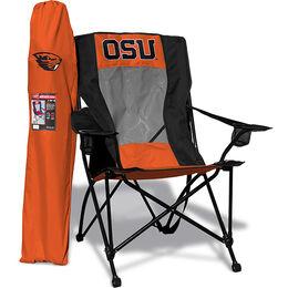 NCAA Oregon State Beavers High Back Chair