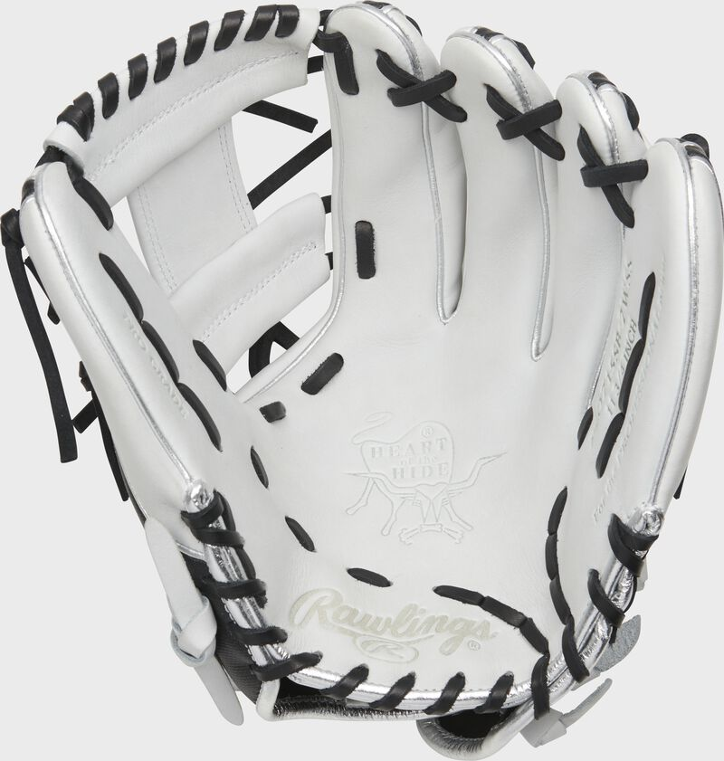 2021 Heart of the Hide Speed Shell Softball Glove