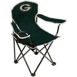 NFL Green Bay Packers Youth Chair