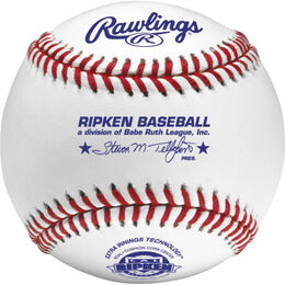 Cal Ripken Official Baseballs - Tournament Grade