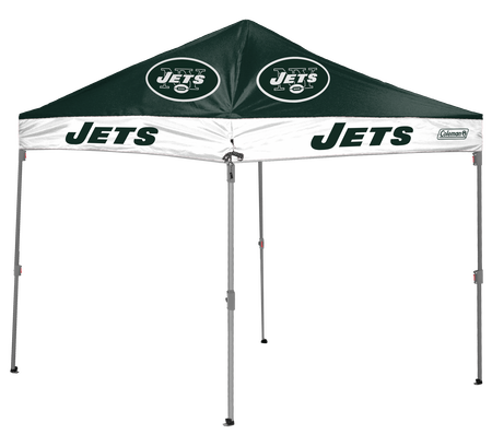 NFL New York Jets 10x10 Shelter