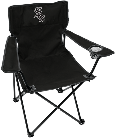 MLB Chicago White Sox Gameday Elite Quad Chair