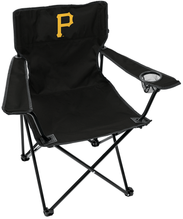 MLB Pittsburgh Pirates Gameday Elite Quad Chair